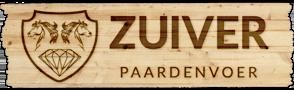 Logo Zuiver Paardenvoer